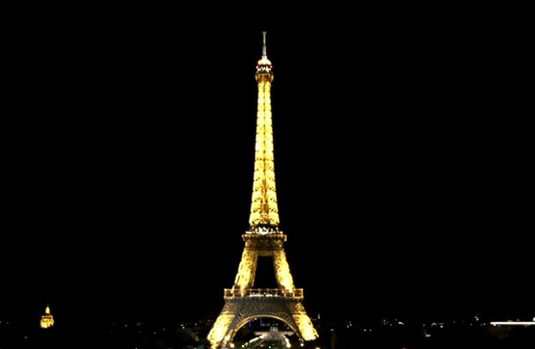 orderreise paris – impressionen!